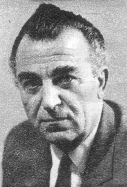 Docent JUDr. Vladimír Kadlec, DrSc.
